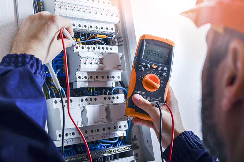 starting electrical business